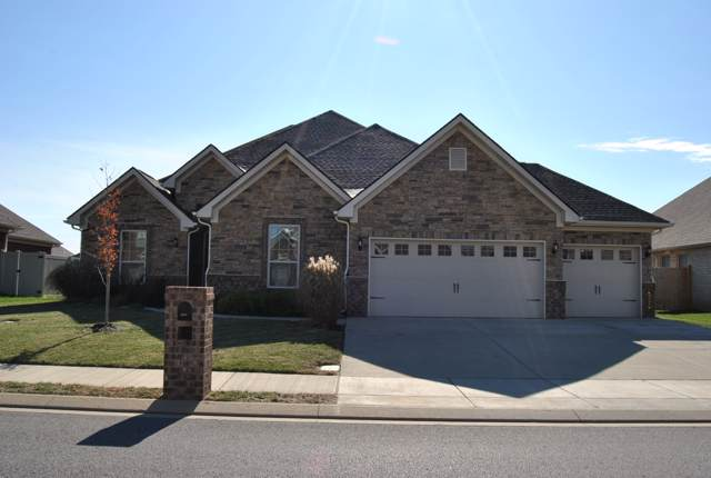 4737 Kingdom Dr, Murfreesboro, TN 37128 (MLS #RTC2100358) :: Christian Black Team