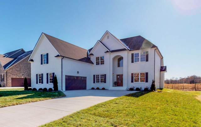 7029 Harriswood Ln, Murfreesboro, TN 37129 (MLS #RTC2100363) :: Nashville on the Move