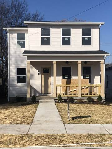 1702 Knowles St, Nashville, TN 37208 (MLS #RTC2100372) :: Ashley Claire Real Estate - Benchmark Realty