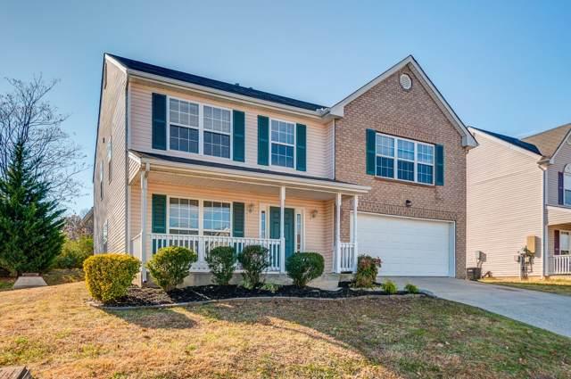 4208 Sandstone Dr, Antioch, TN 37013 (MLS #RTC2100388) :: Village Real Estate