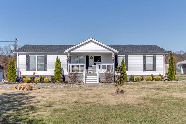 126 Peachtree Ln, Bell Buckle, TN 37020 (MLS #RTC2100404) :: Maples Realty and Auction Co.
