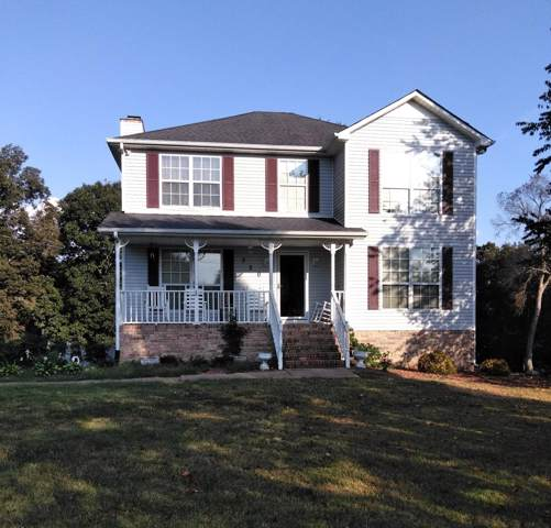 320 Lookout Dr, Columbia, TN 38401 (MLS #RTC2100407) :: The Huffaker Group of Keller Williams