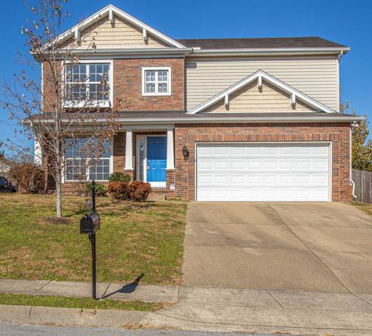 1806 Baileys Trace Dr, Spring Hill, TN 37174 (MLS #RTC2100409) :: REMAX Elite