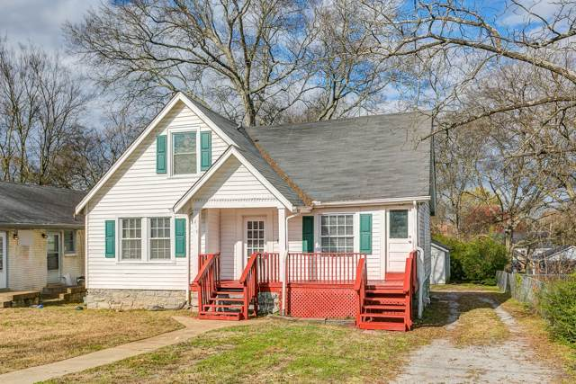 215 Robinwood Avenue, Madison, TN 37115 (MLS #RTC2100410) :: The Justin Tucker Team - RE/MAX Elite