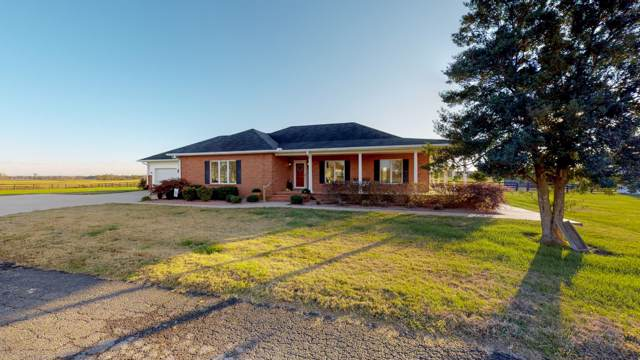 4767 Barren Plains Road, Springfield, TN 37172 (MLS #RTC2100412) :: Hannah Price Team