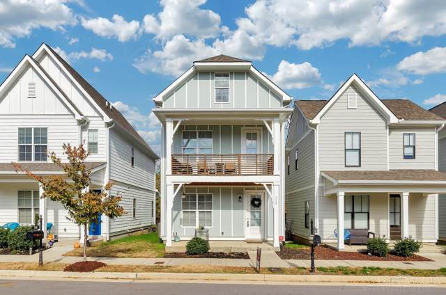 738 Cottage Park Drive, Nashville, TN 37207 (MLS #RTC2100413) :: Armstrong Real Estate