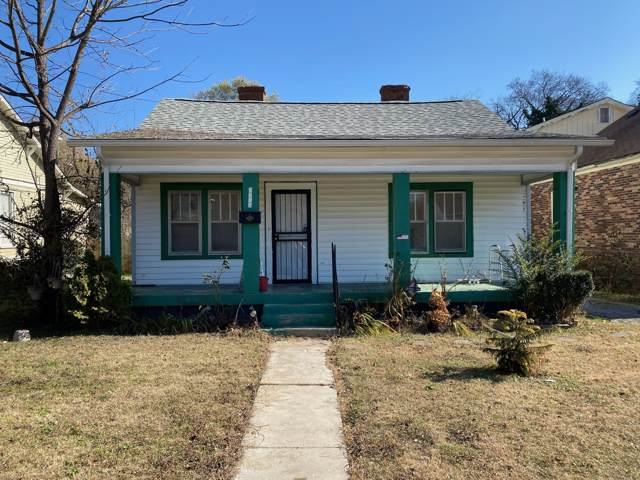 1113 Meridian St, Nashville, TN 37207 (MLS #RTC2100415) :: REMAX Elite