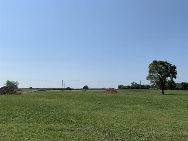 6606 Hwy 25 E Lot 3, Springfield, TN 37172 (MLS #RTC2100418) :: Village Real Estate