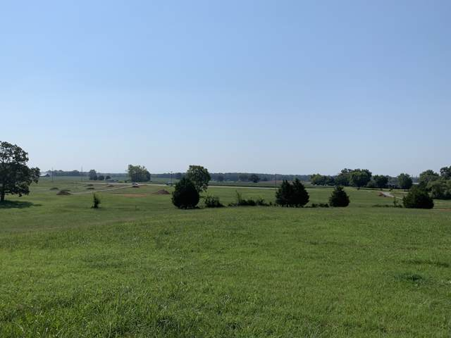 6602 Hwy 25 E Lot 4, Springfield, TN 37172 (MLS #RTC2100419) :: Village Real Estate