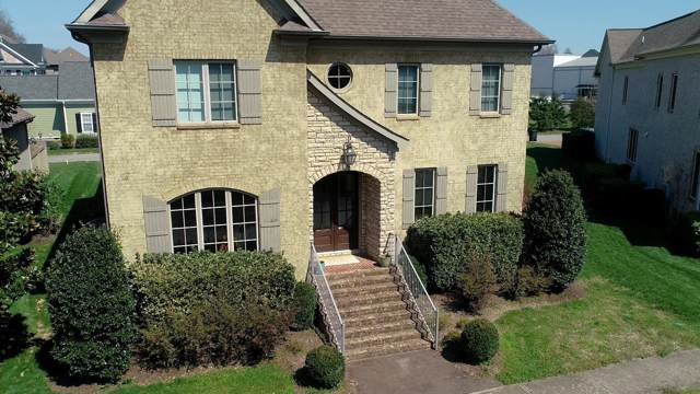 504 Braylon, Franklin, TN 37064 (MLS #RTC2100422) :: FYKES Realty Group
