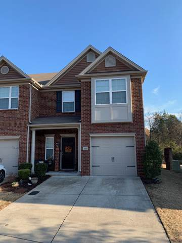 1024 Ashmore Dr, Nashville, TN 37211 (MLS #RTC2100427) :: Five Doors Network