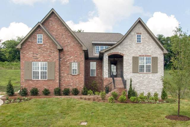 7029 Vineyard Valley Dr  (108), College Grove, TN 37046 (MLS #RTC2100434) :: Fridrich & Clark Realty, LLC