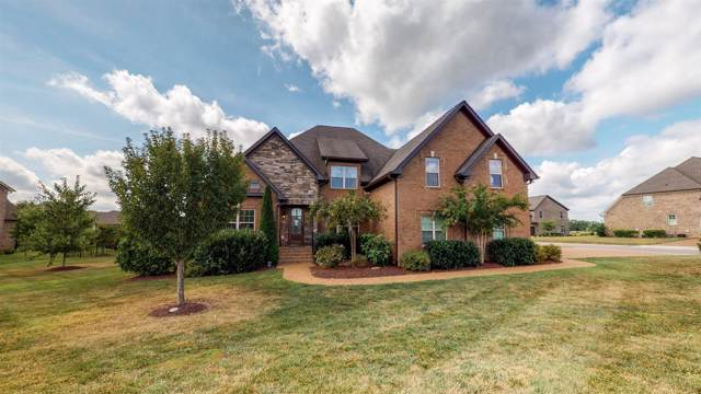 1789 Witt Way Dr, Spring Hill, TN 37174 (MLS #RTC2100442) :: Berkshire Hathaway HomeServices Woodmont Realty