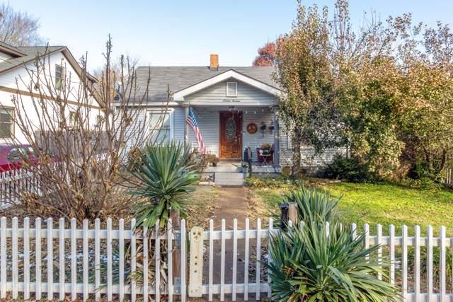 1613 Gartland Ave, Nashville, TN 37206 (MLS #RTC2100454) :: Armstrong Real Estate