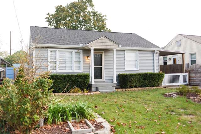 4902 Indiana Ave, Nashville, TN 37209 (MLS #RTC2100467) :: Berkshire Hathaway HomeServices Woodmont Realty