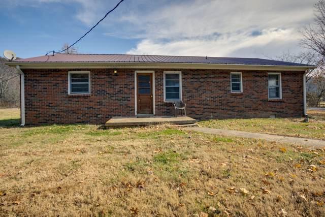 3401A 31E Old Highway, Westmoreland, TN 37186 (MLS #RTC2100468) :: Fridrich & Clark Realty, LLC