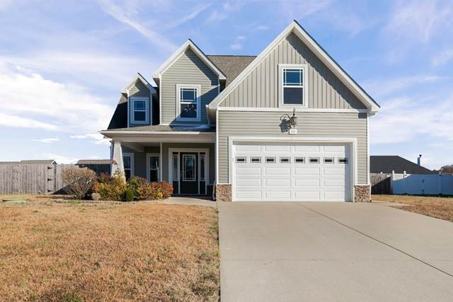 218 Drema Ct, Murfreesboro, TN 37127 (MLS #RTC2100473) :: HALO Realty