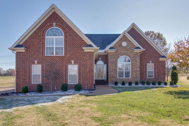 405 Lee Ct, Lebanon, TN 37087 (MLS #RTC2100475) :: Village Real Estate