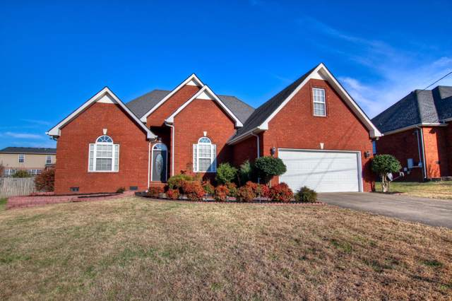 3930 Henricks Hill Dr, Smyrna, TN 37167 (MLS #RTC2100480) :: Nashville on the Move