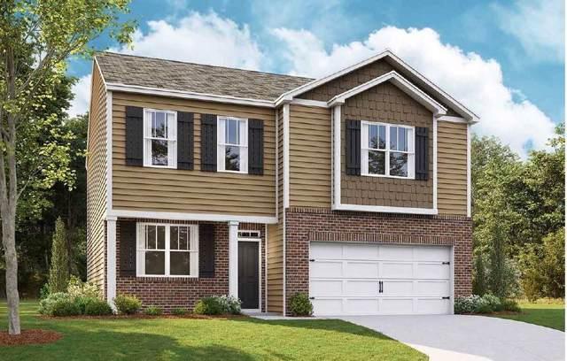 1120 Woodbridge Blvd Lot #19, Lebanon, TN 37090 (MLS #RTC2100484) :: Berkshire Hathaway HomeServices Woodmont Realty