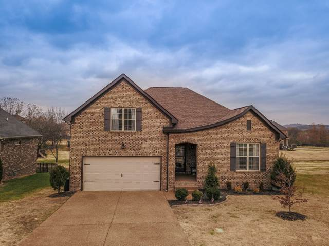 104 Jameson Pl, Hendersonville, TN 37075 (MLS #RTC2100485) :: Village Real Estate