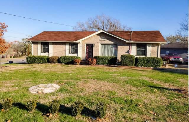 4842 Trumpet Cir, Nashville, TN 37218 (MLS #RTC2100494) :: Village Real Estate