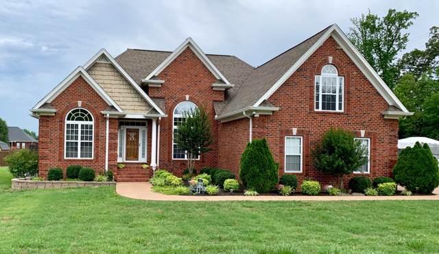 600 Lee Rd, Lebanon, TN 37087 (MLS #RTC2100513) :: Berkshire Hathaway HomeServices Woodmont Realty