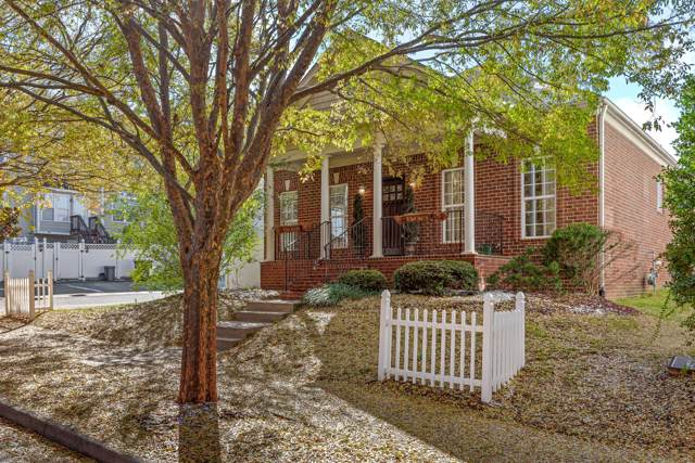 7628 Leveson Way, Nashville, TN 37211 (MLS #RTC2100529) :: Five Doors Network