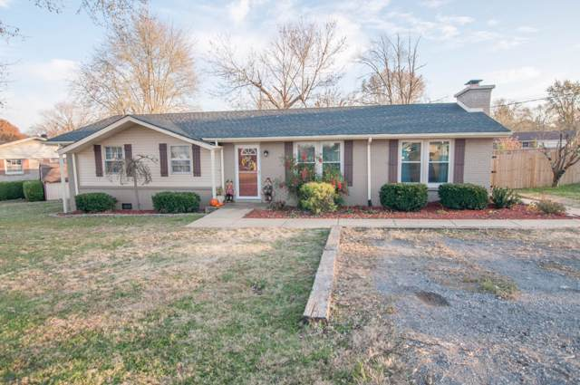 400 Lealand Ln, Lebanon, TN 37087 (MLS #RTC2100530) :: Exit Realty Music City