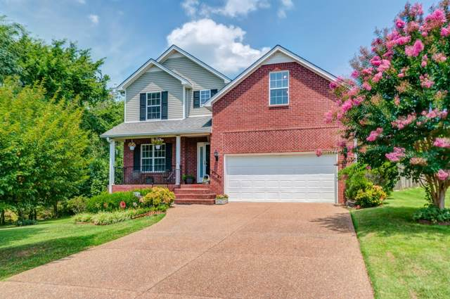 2106 Geneva Dr, Thompsons Station, TN 37179 (MLS #RTC2100533) :: Stormberg Real Estate Group