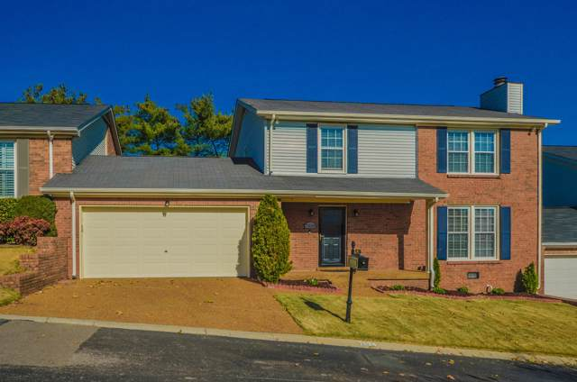 7034 Tartan Crest Ct, Brentwood, TN 37027 (MLS #RTC2100535) :: Cory Real Estate Services