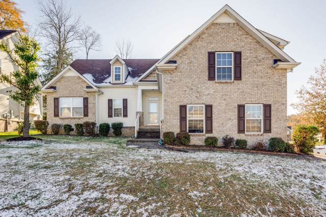 4080 Pineorchard Pl, Antioch, TN 37013 (MLS #RTC2100536) :: Five Doors Network