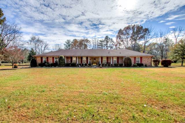 134 Bluegrass Pkwy, Lebanon, TN 37090 (MLS #RTC2100543) :: Berkshire Hathaway HomeServices Woodmont Realty