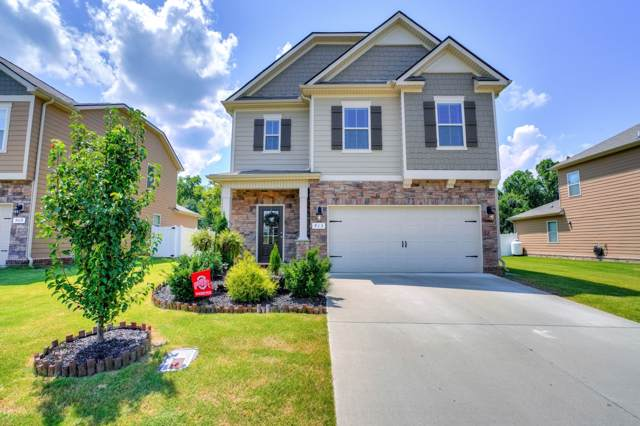 913 Manson Crossing Dr, Murfreesboro, TN 37128 (MLS #RTC2100554) :: Berkshire Hathaway HomeServices Woodmont Realty
