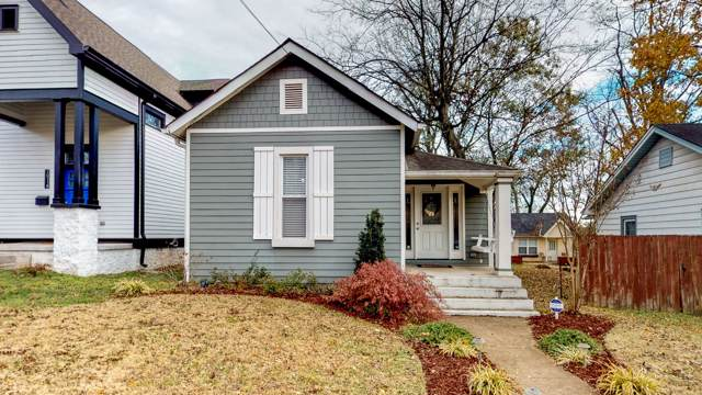 1011 N 6th St, Nashville, TN 37207 (MLS #RTC2100559) :: Berkshire Hathaway HomeServices Woodmont Realty