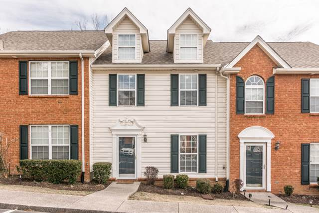 5170 Hickory Hollow Pkwy #506, Antioch, TN 37013 (MLS #RTC2100575) :: Five Doors Network