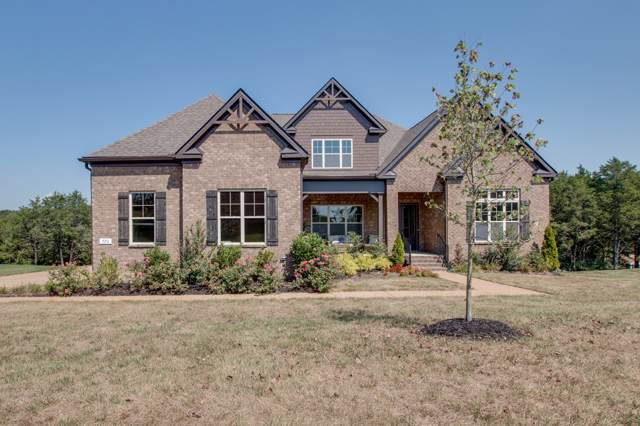 772 Alameda Ave, Nolensville, TN 37135 (MLS #RTC2100580) :: RE/MAX Homes And Estates