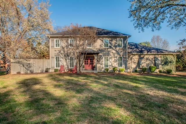 6010 Moss Rose Ct, Brentwood, TN 37027 (MLS #RTC2100587) :: Exit Realty Music City