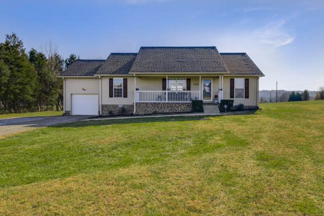 554 Roberts Rd, Watertown, TN 37184 (MLS #RTC2100595) :: The Kelton Group