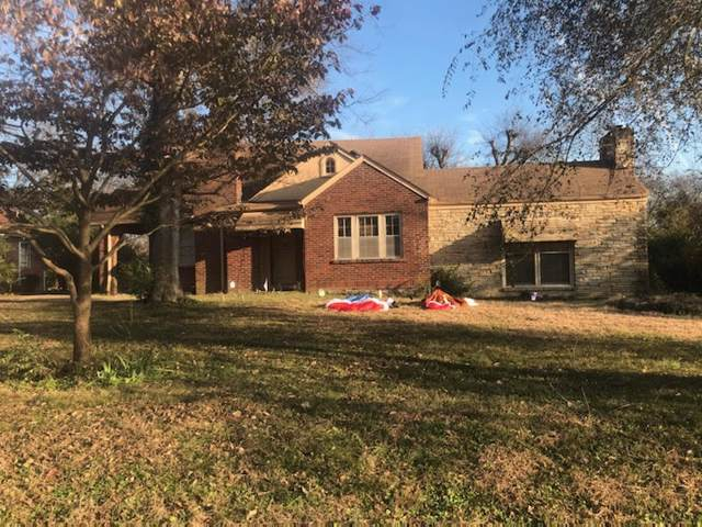 819 E Meade Ave, Madison, TN 37115 (MLS #RTC2100596) :: Maples Realty and Auction Co.