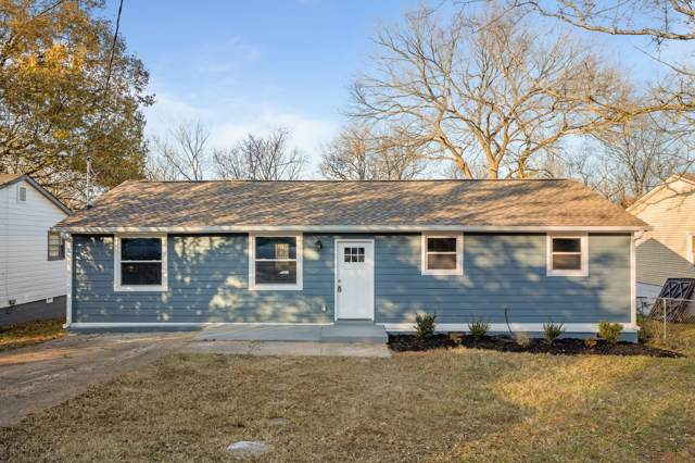 535B Wesley Ave, Nashville, TN 37207 (MLS #RTC2100598) :: REMAX Elite