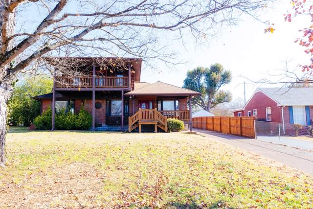 205 Blanchard Pl, Nashville, TN 37214 (MLS #RTC2100600) :: Maples Realty and Auction Co.