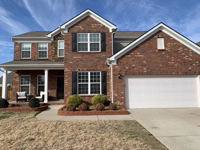 2826 Kaye Dr, Thompsons Station, TN 37179 (MLS #RTC2100614) :: Cory Real Estate Services