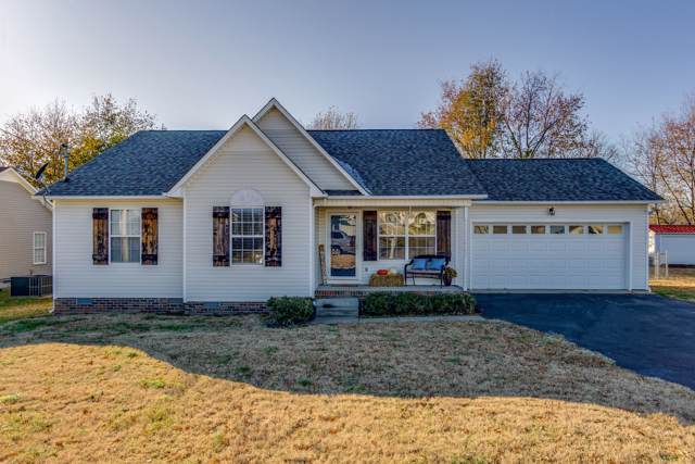 619 Austyn Ter, Columbia, TN 38401 (MLS #RTC2100633) :: Maples Realty and Auction Co.