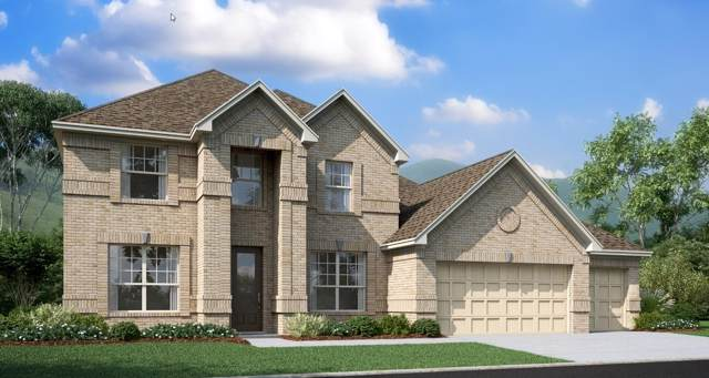 4730 Lapis Lane- Lot 225O, Murfreesboro, TN 37128 (MLS #RTC2100634) :: FYKES Realty Group