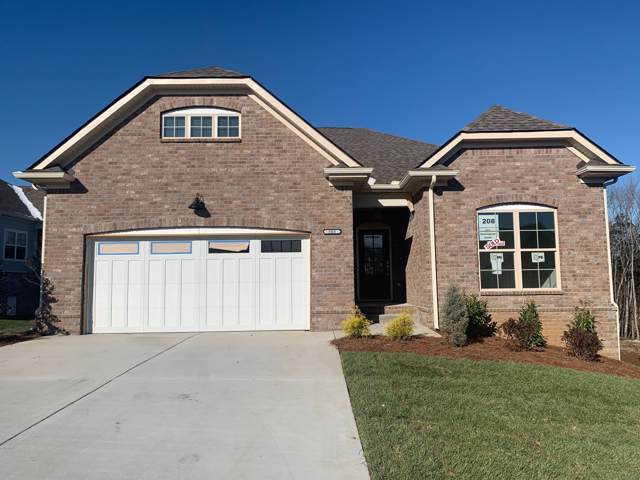 503 Cunningham Ct, Mount Juliet, TN 37122 (MLS #RTC2100641) :: The Kelton Group