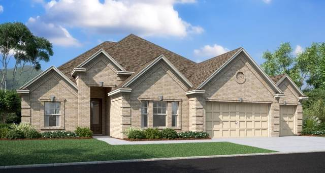 4726 Lapis Lane Lot 226C, Murfreesboro, TN 37128 (MLS #RTC2100650) :: FYKES Realty Group