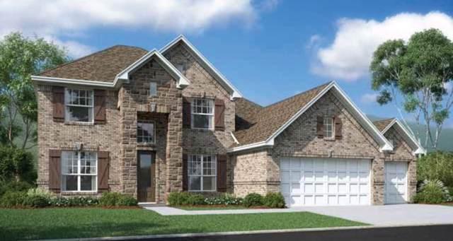 4722 Lapis Lane Lot 227P, Murfreesboro, TN 37128 (MLS #RTC2100651) :: FYKES Realty Group