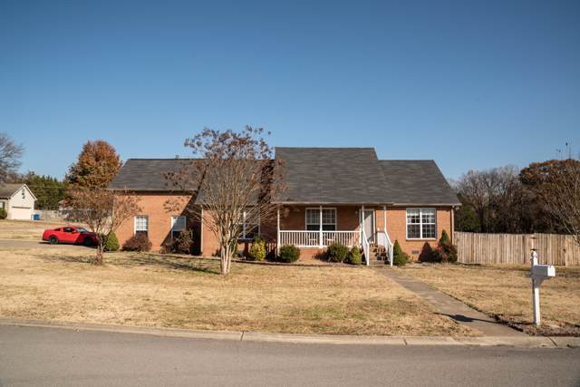 520 Windy Rd, Mount Juliet, TN 37122 (MLS #RTC2100667) :: The Kelton Group