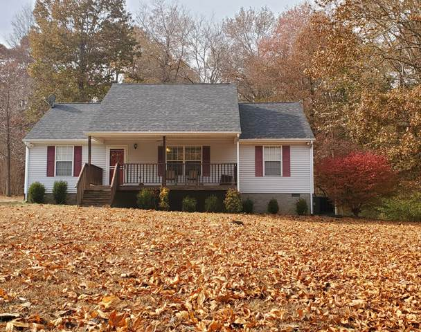 130 Gaskins Rd, Dickson, TN 37055 (MLS #RTC2100672) :: John Jones Real Estate LLC